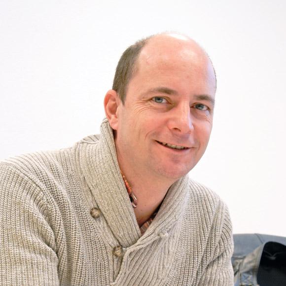 Ing. Johannes Hofbauer