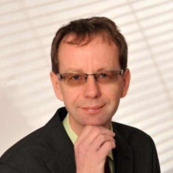 Dr. Friedrich Pröll