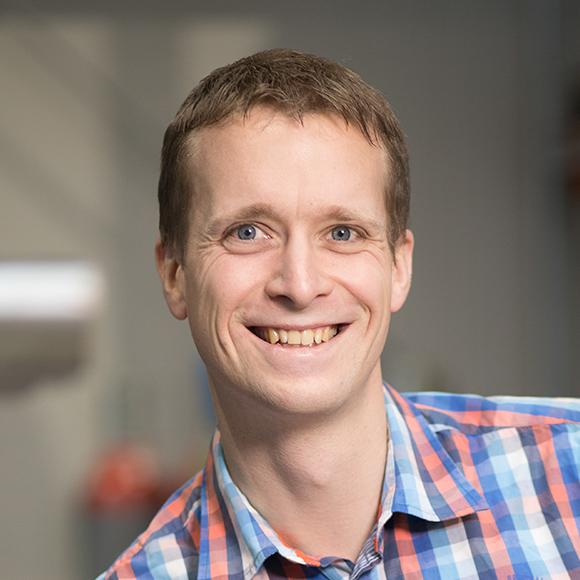 Ing. Christoph Bicker